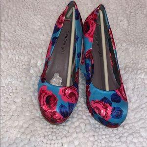 Ladies heels!